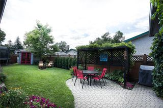 Photo 23: 6 John Taylor Place in Winnipeg: Valley Gardens Single Family Detached for sale (3E)  : MLS®# 202016891