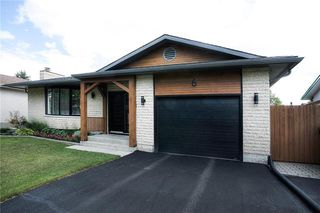Photo 2: 6 John Taylor Place in Winnipeg: Valley Gardens Single Family Detached for sale (3E)  : MLS®# 202016891