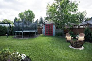 Photo 21: 6 John Taylor Place in Winnipeg: Valley Gardens Single Family Detached for sale (3E)  : MLS®# 202016891