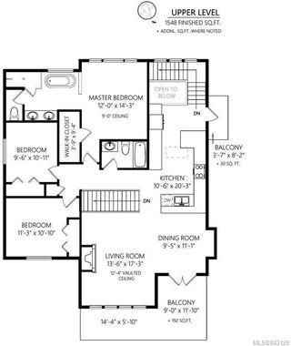 Photo 34: 2176 Harrow Gate in Langford: La Bear Mountain House for sale : MLS®# 843129