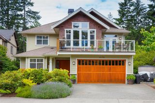 Photo 2: 2176 Harrow Gate in Langford: La Bear Mountain House for sale : MLS®# 843129