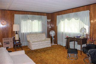 Photo 12: 5201 53 Avenue: Cold Lake Manufactured Home for sale : MLS®# E4207410
