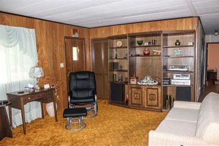 Photo 11: 5201 53 Avenue: Cold Lake Manufactured Home for sale : MLS®# E4207410