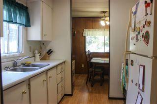Photo 6: 5201 53 Avenue: Cold Lake Manufactured Home for sale : MLS®# E4207410