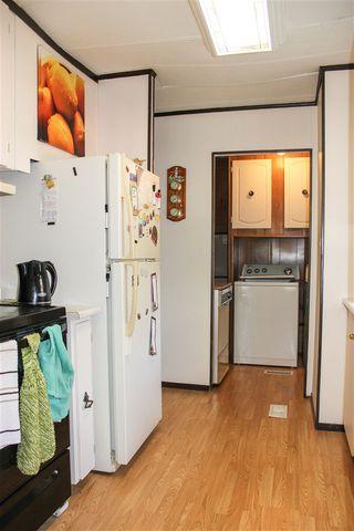 Photo 8: 5201 53 Avenue: Cold Lake Manufactured Home for sale : MLS®# E4207410
