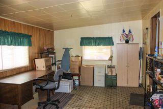 Photo 4: 5201 53 Avenue: Cold Lake Manufactured Home for sale : MLS®# E4207410
