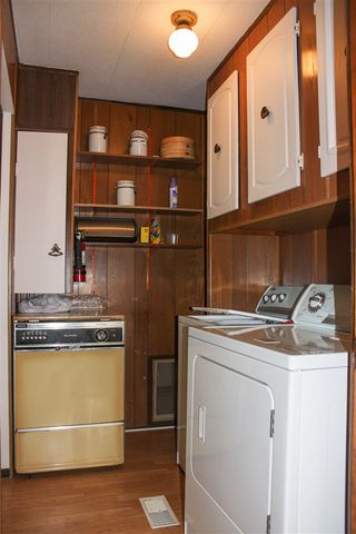 Photo 5: 5201 53 Avenue: Cold Lake Manufactured Home for sale : MLS®# E4207410