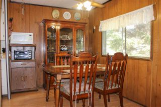 Photo 10: 5201 53 Avenue: Cold Lake Manufactured Home for sale : MLS®# E4207410
