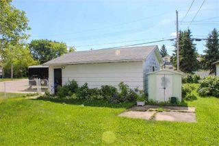Photo 16: 5201 53 Avenue: Cold Lake Manufactured Home for sale : MLS®# E4207410