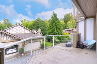 """Photo 23: 49 5221 OAKMOUNT Crescent in Burnaby: Oaklands Townhouse for sale in """"SEASONS BY THE LAKE"""" (Burnaby South)  : MLS®# R2480570"""