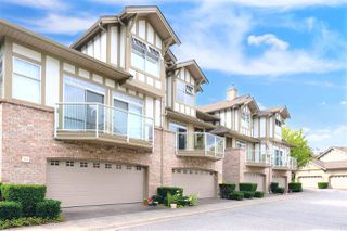 """Photo 21: 49 5221 OAKMOUNT Crescent in Burnaby: Oaklands Townhouse for sale in """"SEASONS BY THE LAKE"""" (Burnaby South)  : MLS®# R2480570"""