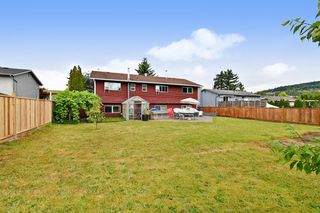 Photo 29: 35096 MORGAN Way in Abbotsford: Abbotsford East House for sale : MLS®# R2483171