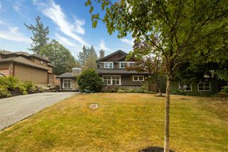 Main Photo: 11520 ROYAL Crescent in Surrey: Royal Heights House for sale (North Surrey)  : MLS®# R2497604