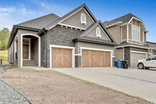 Main Photo: 184 Cranbrook Drive SE in Calgary: Cranston Detached for sale : MLS®# A1033926