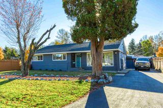 "Photo 1: 13750 111 Avenue in Surrey: Bolivar Heights House for sale in ""Bolivar heights"" (North Surrey)  : MLS®# R2514231"