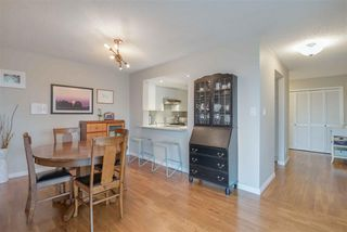 """Photo 6: 1206 121 TENTH Street in New Westminster: Downtown NW Condo for sale in """"Vista Royale"""" : MLS®# R2525763"""