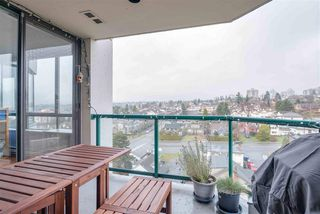 """Photo 2: 1206 121 TENTH Street in New Westminster: Downtown NW Condo for sale in """"Vista Royale"""" : MLS®# R2525763"""