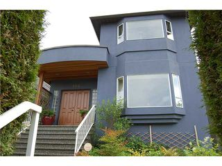 "Photo 1: 180 W 19TH Avenue in Vancouver: Cambie House for sale in ""CAMBIE VILLAGE"" (Vancouver West)  : MLS®# V836975"
