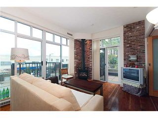 "Photo 4: 110 2515 ONTARIO Street in Vancouver: Mount Pleasant VW Condo for sale in ""Elements"" (Vancouver West)  : MLS®# V838279"