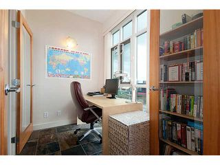 "Photo 9: 110 2515 ONTARIO Street in Vancouver: Mount Pleasant VW Condo for sale in ""Elements"" (Vancouver West)  : MLS®# V838279"