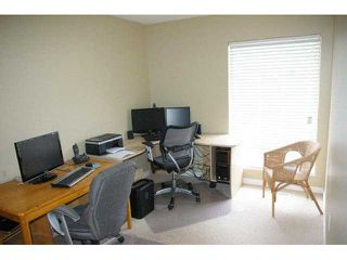Photo 8: 203 3004 ST GEORGE Street in Port Moody: Port Moody Centre Condo for sale : MLS®# V839068
