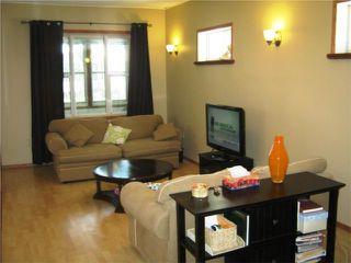 Photo 2: 482 HETHRINGTON Avenue in WINNIPEG: Manitoba Other Residential for sale : MLS®# 1013376