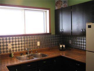 Photo 4: 482 HETHRINGTON Avenue in WINNIPEG: Manitoba Other Residential for sale : MLS®# 1013376
