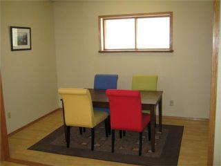 Photo 3: 482 HETHRINGTON Avenue in WINNIPEG: Manitoba Other Residential for sale : MLS®# 1013376