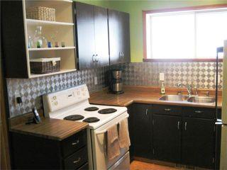Photo 5: 482 HETHRINGTON Avenue in WINNIPEG: Manitoba Other Residential for sale : MLS®# 1013376