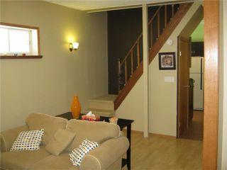 Photo 12: 482 HETHRINGTON Avenue in WINNIPEG: Manitoba Other Residential for sale : MLS®# 1013376