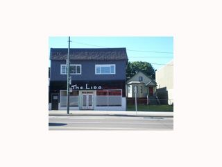 Photo 2: 518 E BROADWAY in : Mount Pleasant VE Commercial for sale (Vancouver East)  : MLS®# V4021833