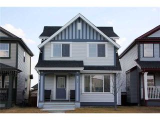 Photo 1: 127 EVERMEADOW Avenue SW in CALGARY: Evergreen Residential Detached Single Family for sale (Calgary)  : MLS®# C3438488