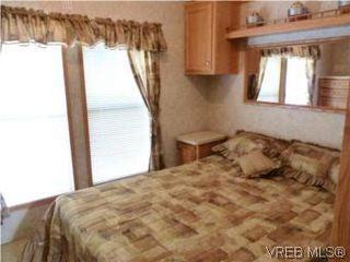 Photo 8: 5 5621 Sooke Rd in SOOKE: Sk Saseenos Manufactured Home for sale (Sooke)  : MLS®# 550455