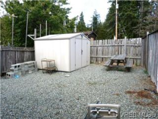 Photo 13: 5 5621 Sooke Rd in SOOKE: Sk Saseenos Manufactured Home for sale (Sooke)  : MLS®# 550455
