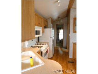 Photo 10: 5 5621 Sooke Rd in SOOKE: Sk Saseenos Manufactured Home for sale (Sooke)  : MLS®# 550455