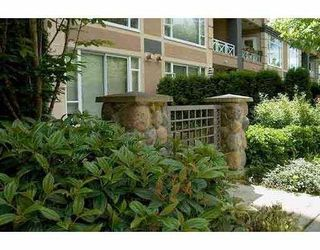 """Photo 8: 215 3600 WINDCREST Drive in North Vancouver: Roche Point Condo for sale in """"WINDSONG"""" : MLS®# V863846"""