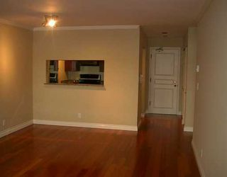 """Photo 5: 204 650 MOBERLY RD in Vancouver: False Creek Condo for sale in """"THE EDGEWATER"""" (Vancouver West)  : MLS®# V582656"""