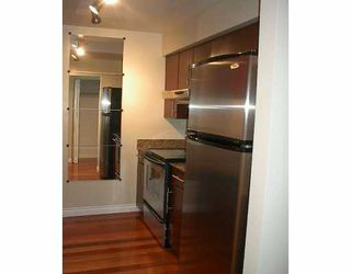 """Photo 3: 204 650 MOBERLY RD in Vancouver: False Creek Condo for sale in """"THE EDGEWATER"""" (Vancouver West)  : MLS®# V582656"""