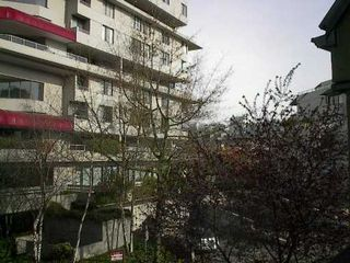 """Photo 8: 204 650 MOBERLY RD in Vancouver: False Creek Condo for sale in """"THE EDGEWATER"""" (Vancouver West)  : MLS®# V582656"""