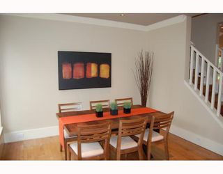 """Photo 3: 875 W 24TH Avenue in Vancouver: Cambie House for sale in """"DOUGLAS PARK"""" (Vancouver West)  : MLS®# V722900"""