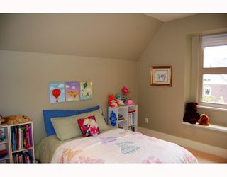 """Photo 7: 875 W 24TH Avenue in Vancouver: Cambie House for sale in """"DOUGLAS PARK"""" (Vancouver West)  : MLS®# V722900"""