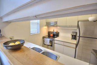 "Photo 10: 6B 766 W 7TH Avenue in Vancouver: Fairview VW Townhouse for sale in ""THE WILLOW COURT"" (Vancouver West)  : MLS®# V738197"