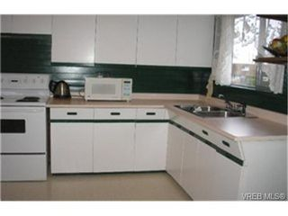Photo 4:  in VICTORIA: SE Lake Hill Single Family Detached for sale (Saanich East)  : MLS®# 459950