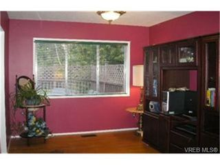 Photo 6:  in VICTORIA: SE Lake Hill Single Family Detached for sale (Saanich East)  : MLS®# 459950