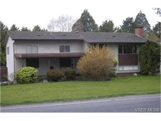 Photo 7:  in VICTORIA: SE Lake Hill Single Family Detached for sale (Saanich East)  : MLS®# 459950
