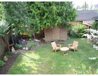 Photo 8: 1343 LAKEWOOD DR in Vancouver: Grandview VE House for sale (Vancouver East)  : MLS®# V553719