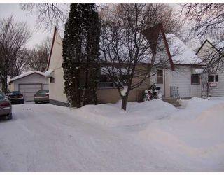 Photo 9: 921 BYNG Place in WINNIPEG: Fort Garry / Whyte Ridge / St Norbert Residential for sale (South Winnipeg)  : MLS®# 2900315