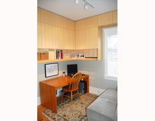 """Photo 6: 857 W 17TH Avenue in Vancouver: Cambie House 1/2 Duplex for sale in """"DOUGLAS PARK"""" (Vancouver West)  : MLS®# V756661"""