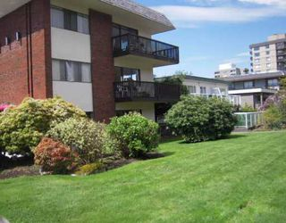 "Photo 8: 113 155 E 5TH Boulevard in North_Vancouver: Lower Lonsdale Condo for sale in ""Winchester Estates"" (North Vancouver)  : MLS®# V766369"