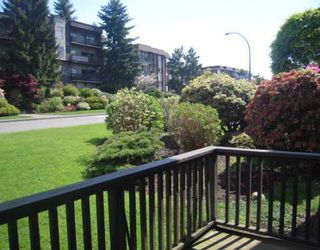 "Photo 7: 113 155 E 5TH Boulevard in North_Vancouver: Lower Lonsdale Condo for sale in ""Winchester Estates"" (North Vancouver)  : MLS®# V766369"